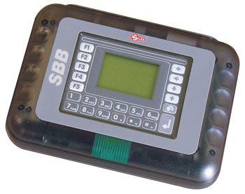 программатор чипов (Италия) (D830727zb) SBB-FL